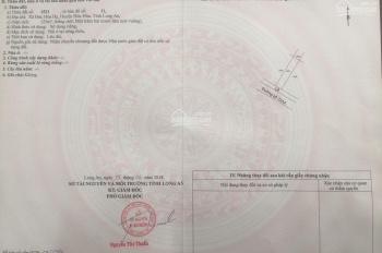 Sang tên công chứng ngay khi chồng đủ 950 triệu, 125m2 lô I32 - 04, sổ hồng riêng
