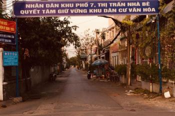 Mặt tiền hẻm xe hơi, Huỳnh Tấn Phát, gần cầu Phú Xuân, sổ hồng riêng, 3 lầu, vay NH 80%