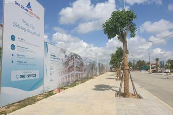 Bán đất nền trung tâm TP Quảng Ngãi, gần trường học, siêu thị giá gốc chủ đầu tư GĐ1, LH 0905279246