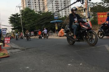 Bán đất mặt tiền đường An Dương Vương, phường An Lạc, Quận Bình Tân, TP. HCM