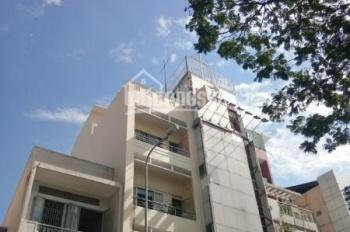 Cần bán nhanh nhà MT đường Nguyễn Văn Đậu, P.11, Q.Bình Thạnh, P.17, dt: 4,2x8m, giá: 5.8 tỷ, T+L