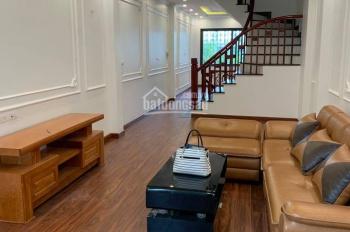 Bán nhà phố Ngọc Thụy, 4 tầng, 45m2, ô tô tránh, ngõ 6m, full nội thất, 3.6 tỷ, LH 0936367270