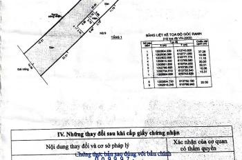 Bán gấp trong tuần nhà số 9 đường số 1, KP2, Phường Linh Xuân, Quận Thủ Đức giá 16,7 tỷ