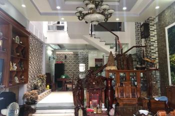 Bán nhà HXH 8m đường Cao Thắng, phường 12, quận 10, trệt 2L ST, giá 8.9 tỷ, mua ở rất tốt