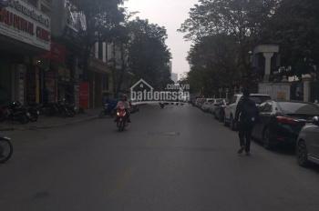 Bán gấp nhà mặt phố Lê Văn Thiêm, Lê Văn Lương, Ngụy Như Kon Tum, Thanh Xuân, DT 55m2, giá 26 tỷ