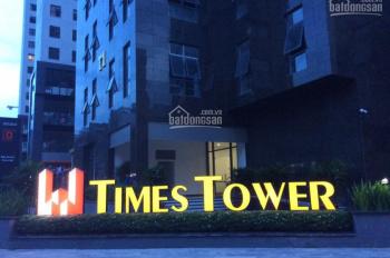 Quỹ căn đẹp giá TT CĐT dự án Times Tower 35 Lê Văn Lương, full NT, nhận nhà ở ngay, LH 0989900124