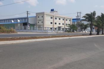 Cần bán cặp đất xây trọ 10x26m trong KDC Tân Đô, giá từ 1tỷ650. Gần Cty nhựa Rạng Đông