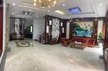 Bán nhanh căn biệt thự Hoa Phượng 225 m2 - đã hoàn thiện nội thất, đã có sổ đường thông thoáng