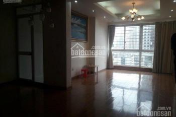Bán chung cư FLC Lê Đức Thọ tầng 19, DT 124m2