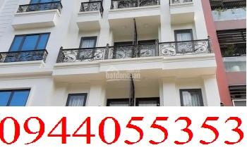 Nhà cho thuê nguyên căn hẻm 781/A Lê Hồng Phong thông qua Sư Vạn Hạnh, 3/2. LH 0.(0944055353) A Bắc