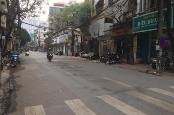 Bán nhà mặt phố quận Thanh Xuân, mặt phố Hoàng Văn Thái, 50m2 chỉ 12.8 tỷ