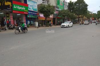 Hạ giá bán gấp trong tháng mảnh đất 100m2 ở phố Ngô Xuân Quảng gần siêu thị điện máy