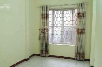 Bán nhà Thanh Nhàn, chắc chắn, rẻ, 35m2x4T, giá 3.1 tỷ