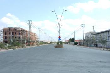 Đất nền khu dân cư Tân Đô mở rộng - Mặt tiền đường rộng 26 mét dành cho kinh doanh giá 14 triệu/m2