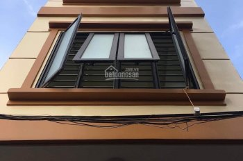 Vỡ nợ cần bán căn nhà ngõ 12 Quang Trung, Hà Đông, Hà Nội. Ô tô vào, DT 55m2x4T, giá 3,55 tỷ