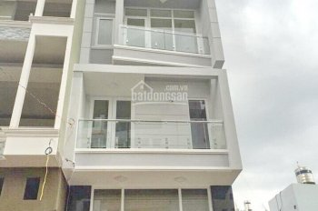 Cho thuê nhà mặt tiền Trần Hưng Đạo Quận 1. DT 4.1x18m, mặt bằng trống suốt giá 60tr/tháng