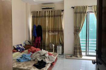 Bán nhà 3 tầng, 1 tum tổ 4 Gia Quất, Thượng Thanh, Long Biên, Hà Nội