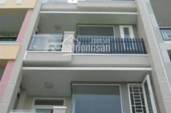Cho thuê nhà căn đôi khu vip Nguyễn Thị Minh Khai, Quận 1