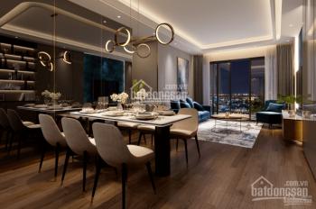 Ra hàng đợt 1, căn hộ vip 3 phòng ngủ 119m2, DLC Complex Nguyễn Tuân, full đồ ngoại nhập