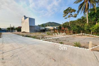 Bán đất Phước Đồng 68,4m2, full thổ cư, đường Bình Hòa, Phước Đồng, Nha Trang, Khánh Hòa.