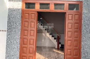 Bán nhà sổ riêng gần chợ Tân Ba, Thái Hòa, nhà 1 lầu, 100,5m2