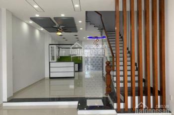Bán nhà VCN Phước Long, thiết kế 3 tầng, dọn về ở ngay, nhà như hình, LH 0903548448