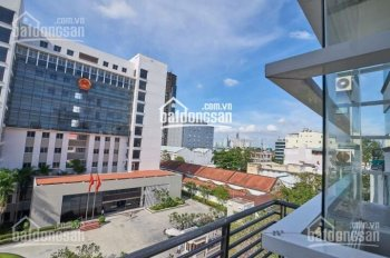 Cho thuê căn hộ dịch vụ 57 Đoàn Như Hài, Quận 4, TP Hồ Chí Minh. LH 0912012535
