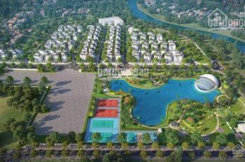 Vinhomes Green Villas, giá 102tr/m2, quỹ căn đẹp và rẻ nhất thị trường. Giá gốc CĐT gọi để xem DA