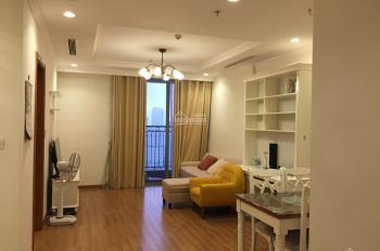 Cho thuê căn hộ cao cấp 54 Nguyễn Chí Thanh - Ba Đình Hà Nội