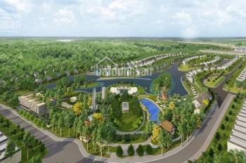 Chỉ từ 5triệu/m2 sử hữu ngay đất vườn sinh thái Cẩm Đình, Hiệp Thuận view sông Đáy siêu đẹp