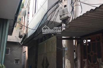 Chính chủ bán nhà riêng, nhỉnh 1 tỷ có ngay nhà đẹp tại Bùi Xương Trạch, Thanh Xuân, Hà Nội