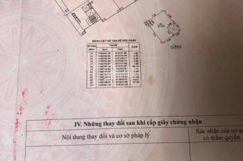 CC cần bán căn hộ shophouse chung cư Ehome 2, DT 122,7m2, đang KD lớp dạy vẽ, full nội thất