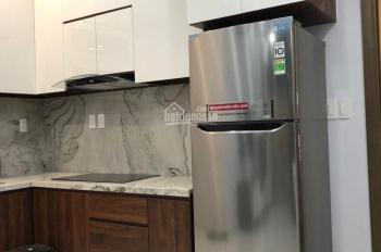 CC bán căn hộ 2PN Chung cư quận 9 đã sổ hồng, full nội thất thương lượng cho KH thiện chí