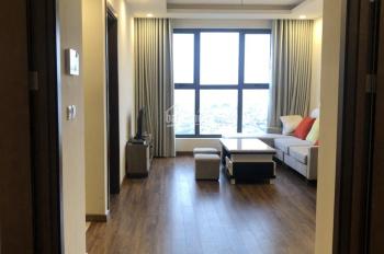 Bán CHCC Golden Palm, diện tích 63.4m2, 2PN, full nội thất, ban công Đông Nam, giá bán gấp