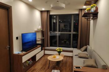 Bán căn hộ cao cấp Golden Palm, thiết kế 02PN, diện tích 69.2m2, full nội thất, ban công tây bắc