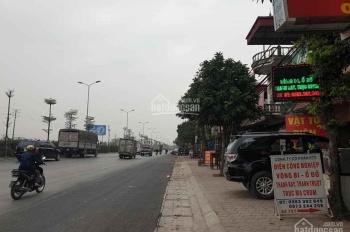 Bán nhà đất, đường Nguyễn Đức Thuận, Gia Lâm, HN