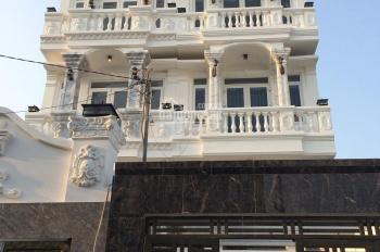 Bán nhà 1 trệt lửng 2 lầu (4x21m) giá 4.8 tỷ TL, Đường 6m Nguyễn Ảnh Thủ, P. HT, Q12. LH 0933805479