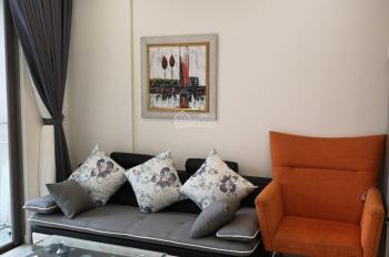 Giá tốt 4.5 tỷ TL - Cần bán gấp căn hộ 2PN, 2WC, Masteri Millennium Quận 4, full NT LH 0903979910