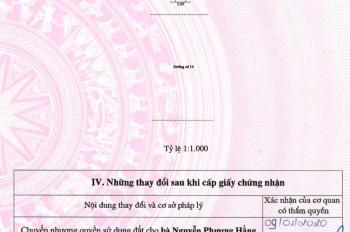 Bán đất chính chủ Chơn Thành, Bình Phước