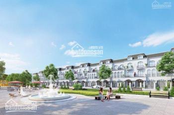 Ra mắt khu đô thị duy nhất, hot nhất, giá tốt nhất ven Sông Cái Nha Trang. Giai đoạn 1