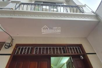 Hot, bán nhà mới koong phố Kim Ngưu, 41m2, 5 tầng, 4.6 tỷ