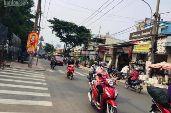 Bán nhà MTKD đường Bình Long, P. Tân Quý, DT 4.3m x 22m, sổ hồng riêng. Giá 8.4 tỷ