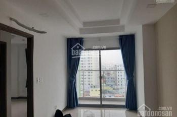 Cho thuê căn hộ Green Field, 686 Xô Viết Nghệ Tĩnh DT: 68m2, 2PN. LH: 0939720039 Dương