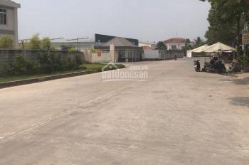 Đất chính chủ - bán rẻ lô đất mặt tiền chợ Lai Uyên - 125m2 (5x25m) - SHR thổ cư 100m2 - giá 480 tr