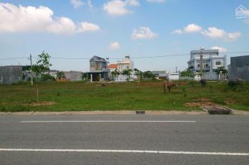 Cần bán gấp miếng đất gần siêu thị Aeon Bình Dương