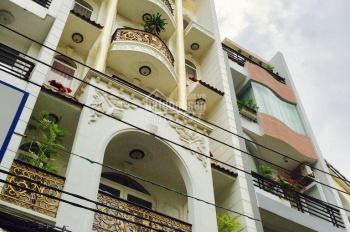 Mặt tiền kinh doanh Trần Văn Kiểu, Phường 11, Quận 6 nhà 4 lầu (4*14)m, giá ngộp 10.4 tỷ