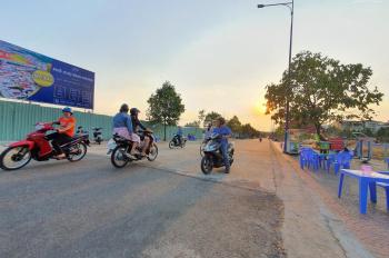Bán đất MT ngay Mỹ Phước Tân Vạn giá 18tr/m2 bank hỗ trợ 70% cách TPM 10 phút đi xe 0945706508