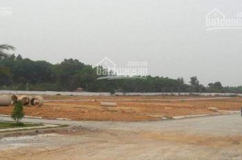 Khu nhà ở Chánh Hưng, thị xã Bến Cát mặt tiền ĐT 741