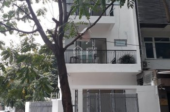 Cần bán nhà phân lô góc Trung Hòa - Nhân Chính, xây 4 tầng, có thang máy, kinh doanh tốt 150 tr/m2