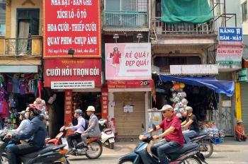 Cho thuê nhà mặt phố 480 Bạch Mai